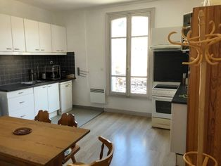 Annonce vente Appartement lumineux houlgate