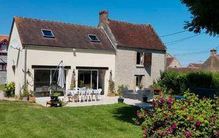 Annonce vente Maison saint-pierre-en-auge