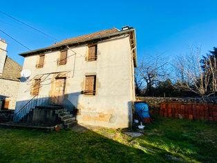 Annonce vente Maison avec double vitrage saint-santin-cantalès