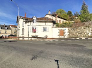 Annonce location Appartement aurillac