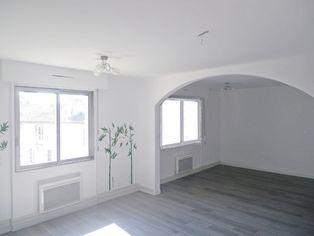 Annonce vente Appartement avec cuisine ouverte angoulême