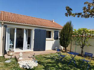 Annonce location Maison avec terrasse esnandes