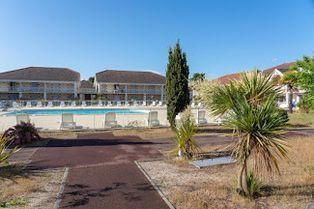 Annonce vente Appartement avec terrasse le verdon-sur-mer