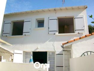 Annonce vente Maison avec terrasse saint-palais-sur-mer