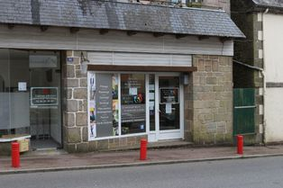 Annonce location Local commercial rostrenen