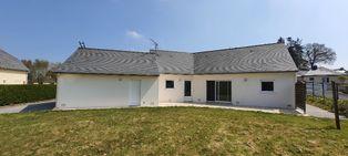 Annonce vente Maison avec garage corlay