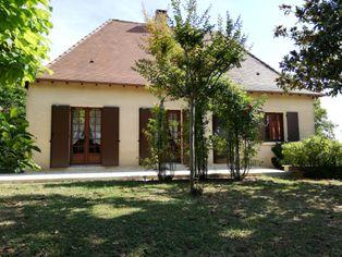 Annonce vente Maison au calme monbazillac