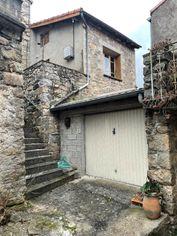 Annonce vente Maison avec garage les ollières-sur-eyrieux