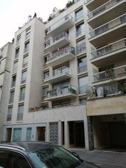 Annonce location Appartement avec parking paris 15eme arrondissement