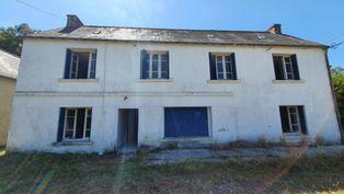 Annonce vente Maison à rénover spézet