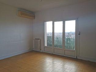Annonce vente Appartement avec vue dégagée nîmes