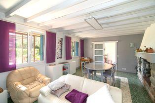 Annonce vente Maison quint-fonsegrives