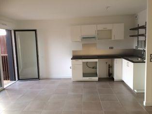 Annonce location Appartement avec cuisine ouverte balma