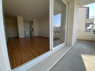 Annonce vente Appartement avec terrasse buxerolles