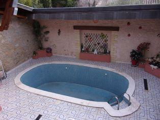 Annonce vente Maison avec piscine paulhan