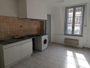 Annonce location Appartement avec cuisine aménagée béziers