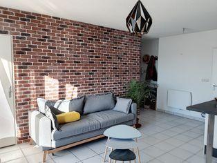 Annonce location Appartement avec terrasse saint-pierre-des-corps