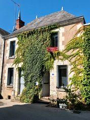 Annonce vente Maison beaumont-louestault