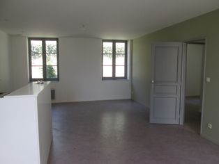 Annonce location Appartement avec parking chinon