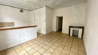 Annonce vente Appartement traversant vienne
