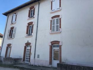 Annonce location Appartement avec parking chirens