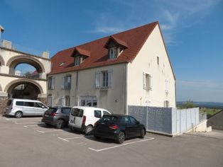 Annonce vente Appartement offlanges