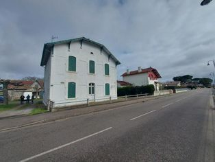 Annonce vente Maison rion-des-landes