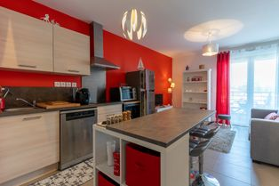 Annonce vente Appartement lumineux biscarrosse