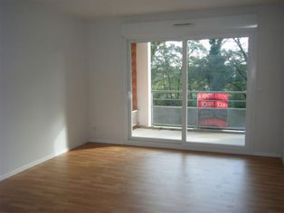 Annonce location Appartement avec parking saint-sever