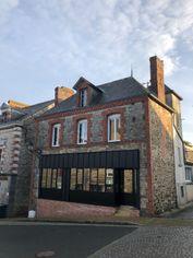 Annonce vente Maison avec terrasse châteaubriant