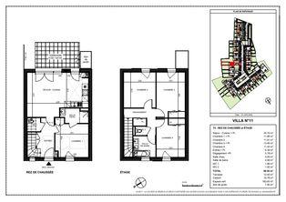 Annonce vente Maison avec terrasse saint-sébastien-sur-loire