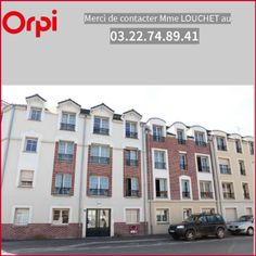 Annonce location Appartement albert