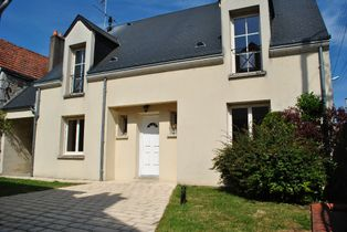 Annonce location Maison beaugency