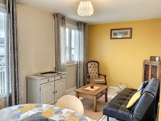 Annonce location Appartement avec garage beaugency