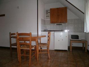 Annonce location Appartement rénové vouzon