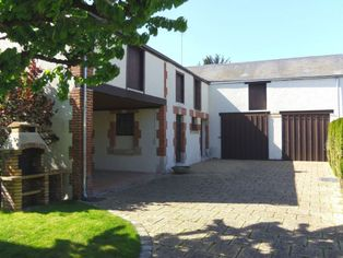 Annonce location Appartement avec garage patay