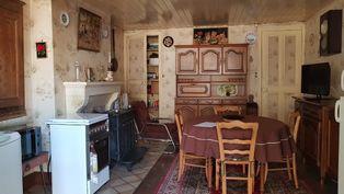 Annonce vente Maison avec garage châteauvillain
