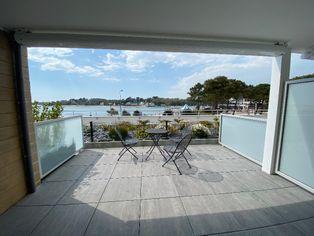 Annonce location Appartement avec terrasse guidel