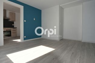 Annonce location Appartement talange