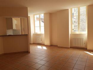 Annonce location Appartement decize