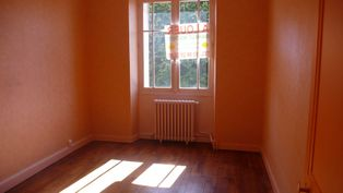 Annonce location Appartement donzy