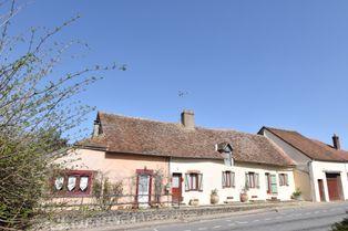 Annonce vente Maison sury-ès-bois