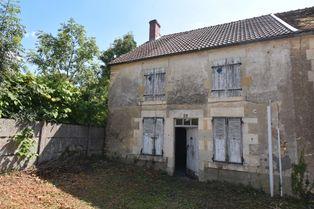Annonce vente Maison alligny-cosne