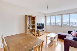 Annonce vente Appartement avec cave faches-thumesnil