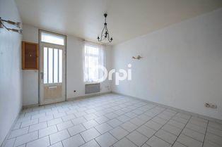 Annonce vente Maison hénin-beaumont