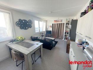 Annonce vente Appartement avec garage clermont