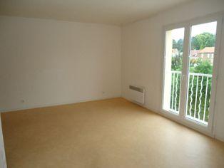 Annonce location Appartement avec parking ribécourt-dreslincourt