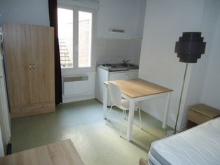 Annonce location Appartement meublé compiègne