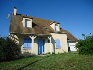 Annonce location Maison moyvillers