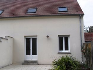 Annonce location Appartement avec jardin maignelay-montigny